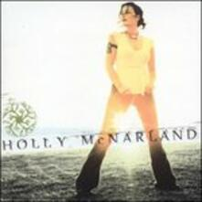 Home Is Where My Feet Are - CD Audio di Holly McNarland
