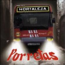 Hortaleza - CD Audio di Porretas