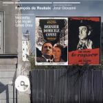 Cover CD Ultimo domicilio conosciuto