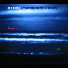 Kyanos - CD Audio di Jon Balke