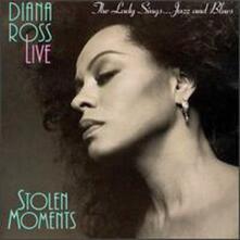 Lady Sings Jazz - CD Audio di Diana Ross