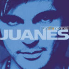 Un dia normal - CD Audio di Juanes