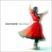 CD Gula Gula Mari Boine