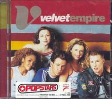 Velvet Empire - CD Audio di Velvet Empire