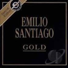 Gold - CD Audio di Emilio Santiago