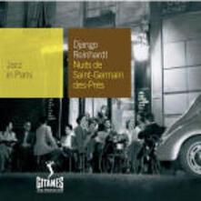 Nuits de Saint-Germain des-Prés - CD Audio di Django Reinhardt