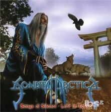 Songs of Silence: Live in Tokyo - CD Audio di Sonata Arctica