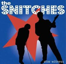 Star Witness - CD Audio di Snitches