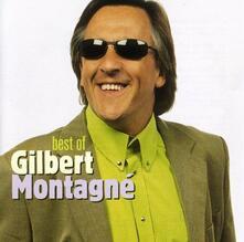 Best Of - CD Audio di Gilbert Montagné