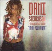 Honk Your Horn - Vinile LP di Dani Stevenson