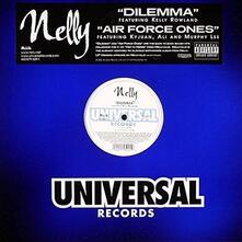 Dilemma - CD Audio Singolo di Nelly