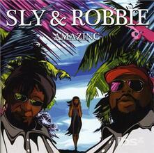 Amazing - CD Audio di Sly & Robbie