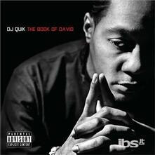 Book of David - CD Audio di DJ Quik