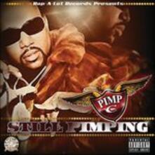 Still Pimping - CD Audio di Pimp C