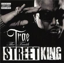 Street King - CD Audio di Trae Tha Truth