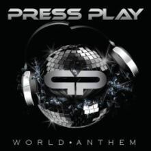 World Anthem - CD Audio di Press Play