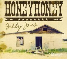 Billy Jack - CD Audio di Honeyhoney