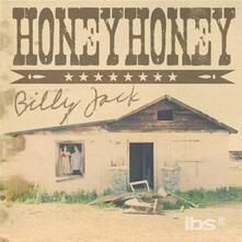 Billy Jack - Vinile LP di Honeyhoney