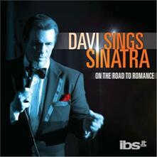 Sings Sinatra - CD Audio di Robert Davi