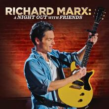 Night Out With Friends - CD Audio di Richard Marx