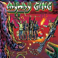 Anyway Gang - Vinile LP di Anyway Gang
