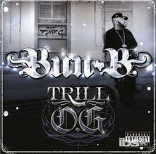 Trill OG - CD Audio di Bun B