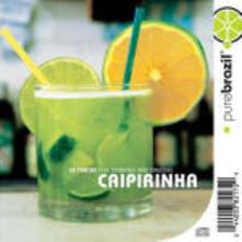 Caipirinha Pure Brasil - CD Audio