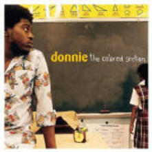 The Colored Section - CD Audio di Donnie