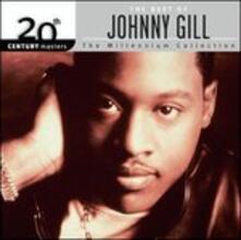 20th Century Masters - CD Audio di Johnny Gill