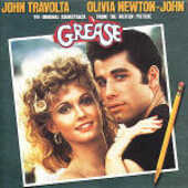 CD Grease (Colonna Sonora)