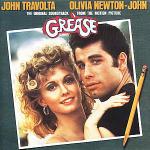 Cover CD Colonna sonora Grease - Brillantina