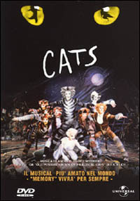Cats (1997 – SubITA)