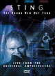 Cover Dvd DVD Sting. Brand New Day Tour. Live From Universal Amphitheatre