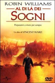 Al di là dei sogni di Vincent Ward - DVD