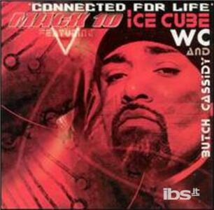 Connected for Life - Vinile LP di Mack 10