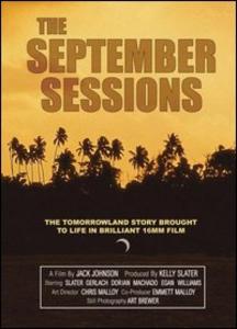 Film Jack Johnson. The September Sessions