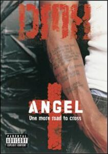DMX. Angel. One More Road To Cross - DVD