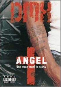 Film DMX. Angel. One More Road To Cross