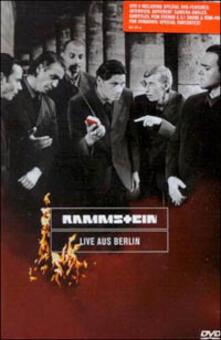 Rammstein. Live aus Berlin - DVD