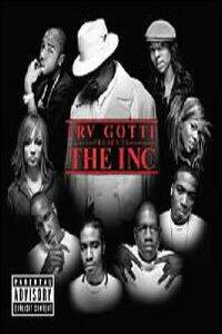 Irv Gotti Presents The Inc - DVD