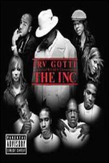 Irv Gotti Presents The Inc - DVD