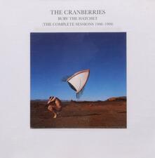 Bury the Hatchet (Remastered + Bonus Tracks) - CD Audio di Cranberries