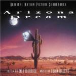 Cover CD Colonna sonora Arizona Dream