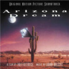 Arizona Dream (Colonna Sonora) - CD Audio di Goran Bregovic