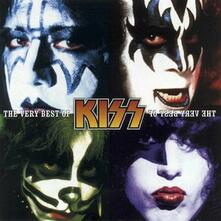The Very Best of Kiss - CD Audio di Kiss