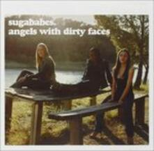 Angels with Dirty Faces - CD Audio di Sugababes