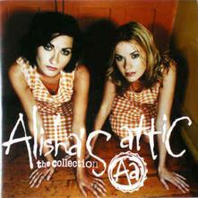 Collection - CD Audio di Alisha's Attic