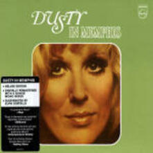 Dusty in Memphis (Special Edition) - CD Audio di Dusty Springfield
