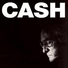 The Man Comes Around - CD Audio di Johnny Cash