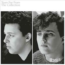 Tears for Fears. The Collection - CD Audio di Tears for Fears